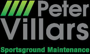 Peter Villars Sports Ground Maintenance